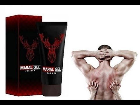 Maral Gel - qu'est-ce que c'est et comment ça marche ?