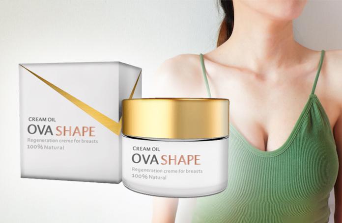 OvaShape - Comment utiliser la crème ? Mode d'emploi