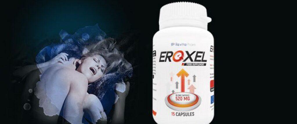 Eroxel - prix et où acheter ?
