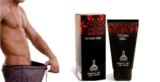Titan Gel - prix et lieu d'achat ?