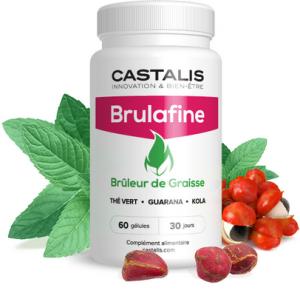 Brulafine capsules – avis – ingrédients – prix – où acheter?