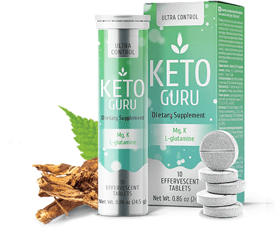 Keto Guru comprimés solubles – avis – ingrédients – prix – où acheter?